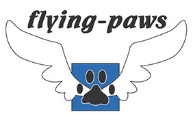 flying-paws logo